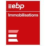 EBP Immobilisations Pro 2018, pas cher !