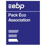 EBP Pack Eco Association 2018, pas cher !