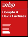 EBP Compta et Devis Factures ACTIV