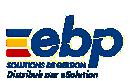 eSolution est un revendeur certifié EBP